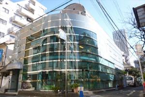 中目黒 オフィス 2階