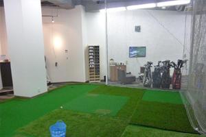 leasing036 インドアゴルフスクール