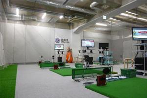 leasing071 インドアゴルフスクール
