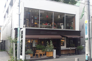 leasing89 表参道 2階 アパレル店舗