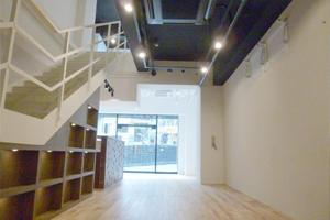 leasing110 宇田川町貸店舗