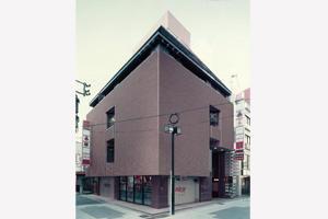 八王子 店舗ビル