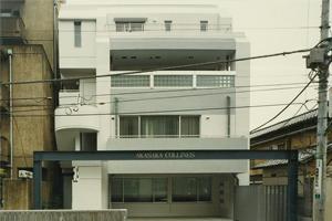 赤坂コリーヌビル