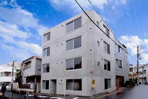 COCOFLAT SASAZUKA|ココフラット笹塚