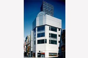宇田川町 店舗ビル