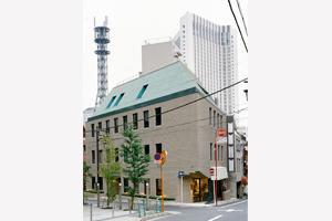 赤坂 店舗・事務所ビル