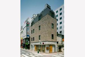 赤坂 店舗ビル