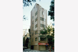 銀座 店舗・事務所ビル