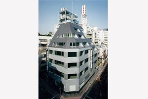 西蒲田 店舗・事務所ビル