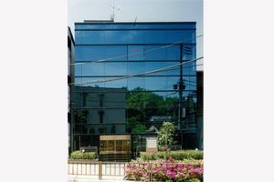 新宿 事務所ビル