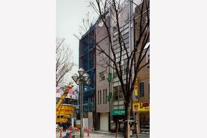 新宿 店舗・事務所ビル