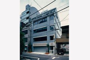 台東 事務所ビル
