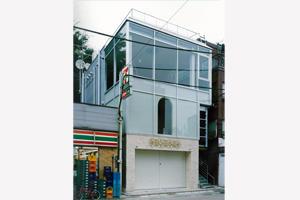 Nobutada原宿ビル