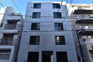 COCOFLAT HIGASHINAKANO|ココフラット東中野