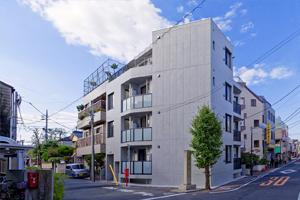 COCOCUBE KAMATA|ココキューブ蒲田